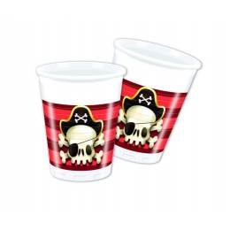 8 cups PIRATE
