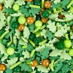 Surtido Árbol de Navidad Sprinkles 56 g