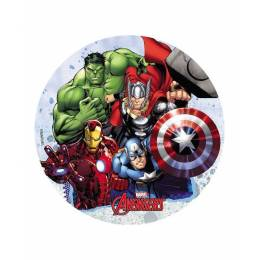 Disc Unleavened AVENGERS 18,5 cm