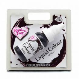 Colorant Noir Colour Flo 16ml