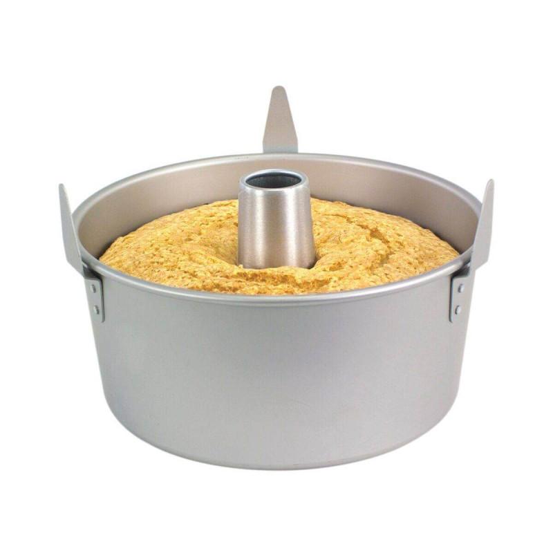 Moule de cuisson ANGEL CAKE PME 21 cm sur 10 cm de hauteur