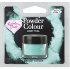 Colorant en poudre Light Teal Rainbow Dust