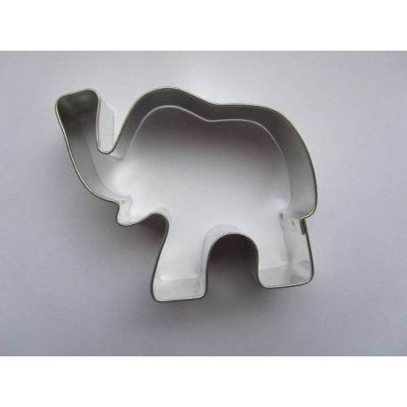 Découpoir Eléphant 5,4 cm