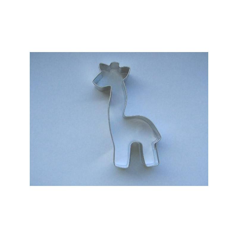 Découpoir Girafe 6,4 cm