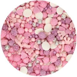 Sprinkles Princess Funcakes 50G
