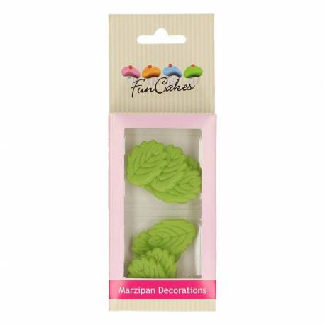 Set of 12 Funcakes marzipan sheets