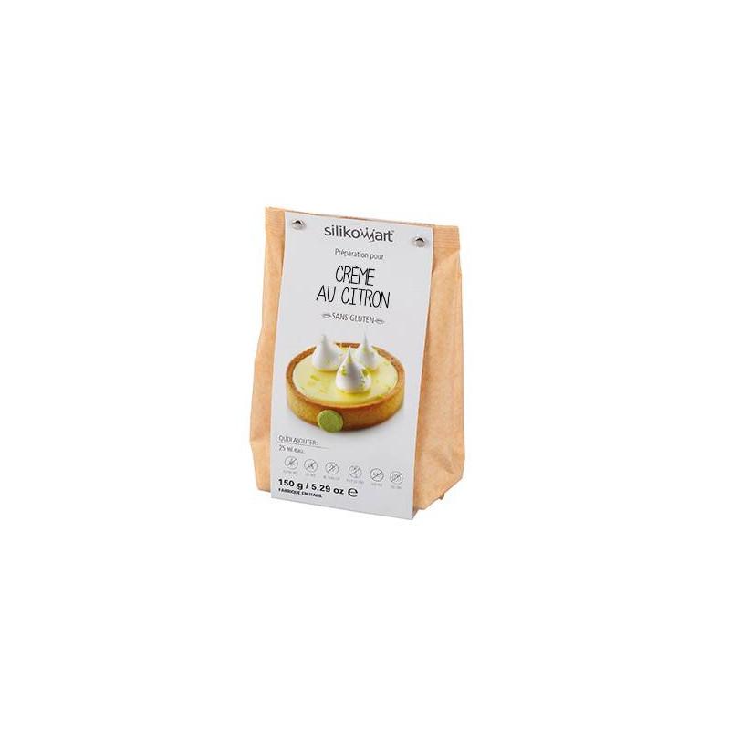 Préparation pour Crème au citron SILIKOMART