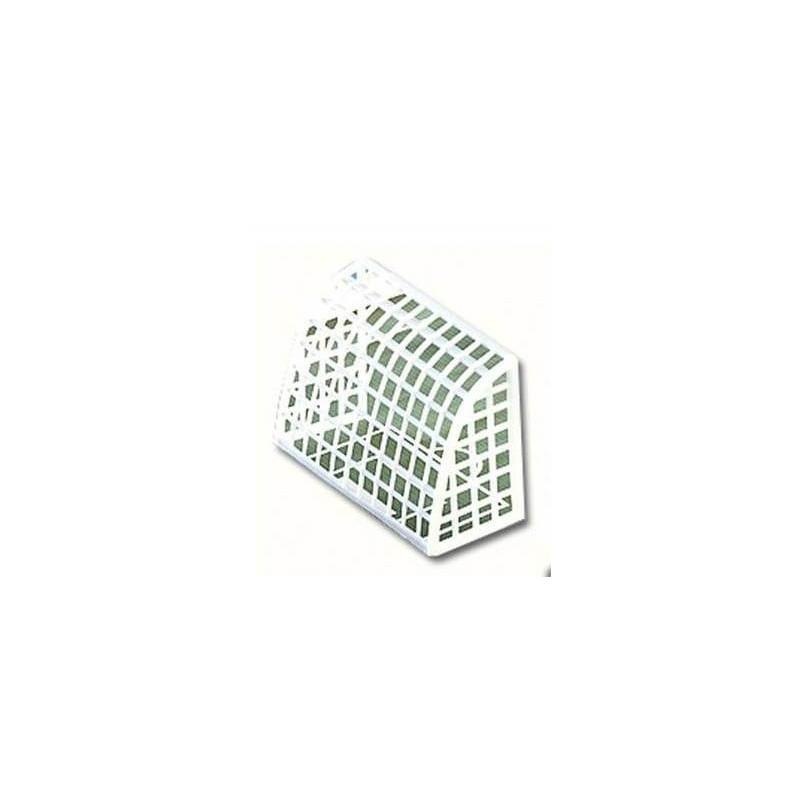 Cage de football en plastique