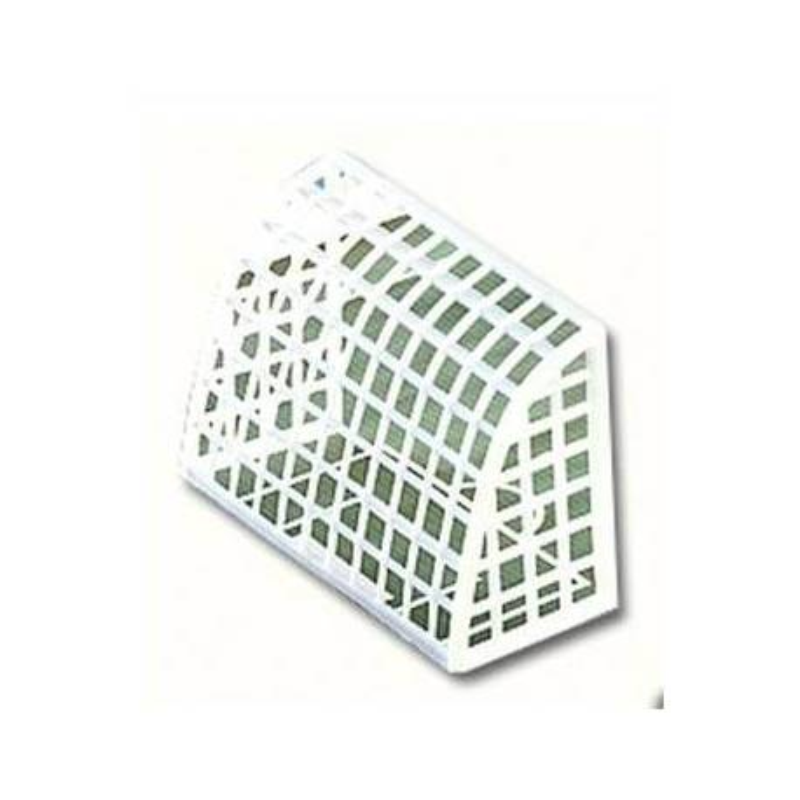 Jaula de fútbol de plástico