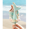 Set of 2 moulds JEM Mermaid tails