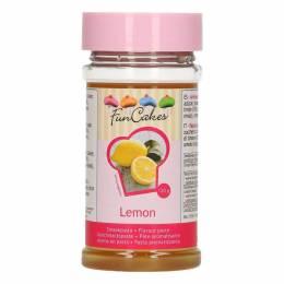 Arôme Citron Funcakes 120 G