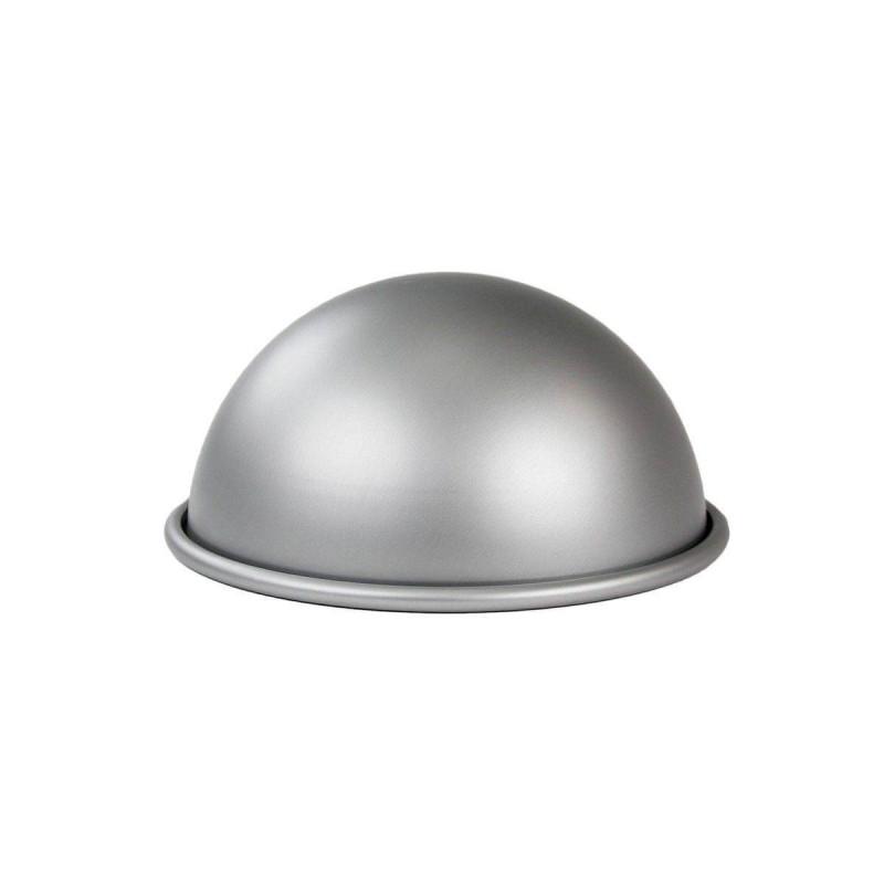 Molde de media esfera 15 cm PME