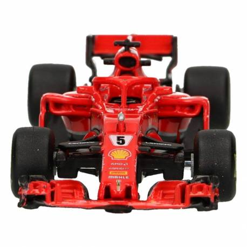 Formula 1 Ferrari Red Car 12cm