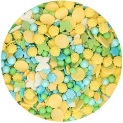 Mezcla Sprinkles VERANO 50 G