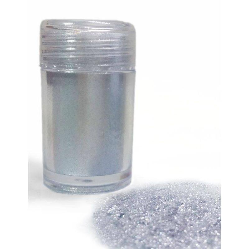 Edible flakes Metallized SILVER 20 g