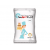 Pâte à sucre SMARTFLEX VANILLE Bleu Bébé 250 g