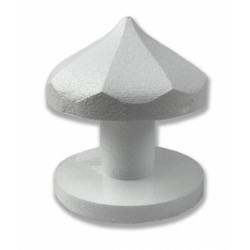 Set de carrusel en poliestireno 20 cm