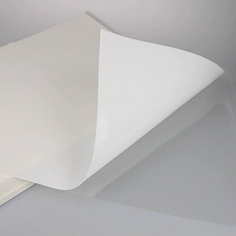 25 Sugar Sheets - Frosting Sheet