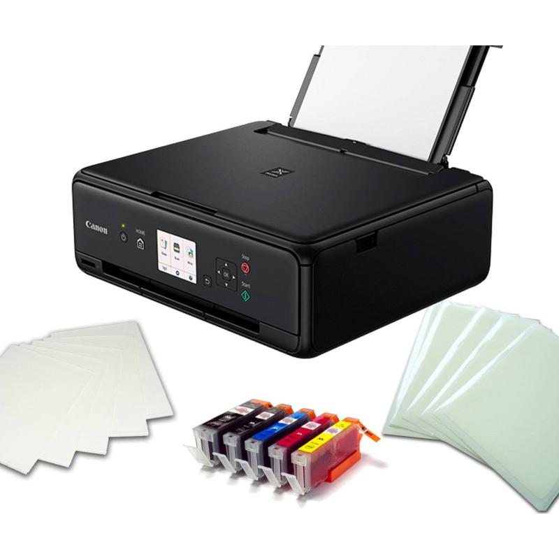 A4 food printer - Complete kit V2
