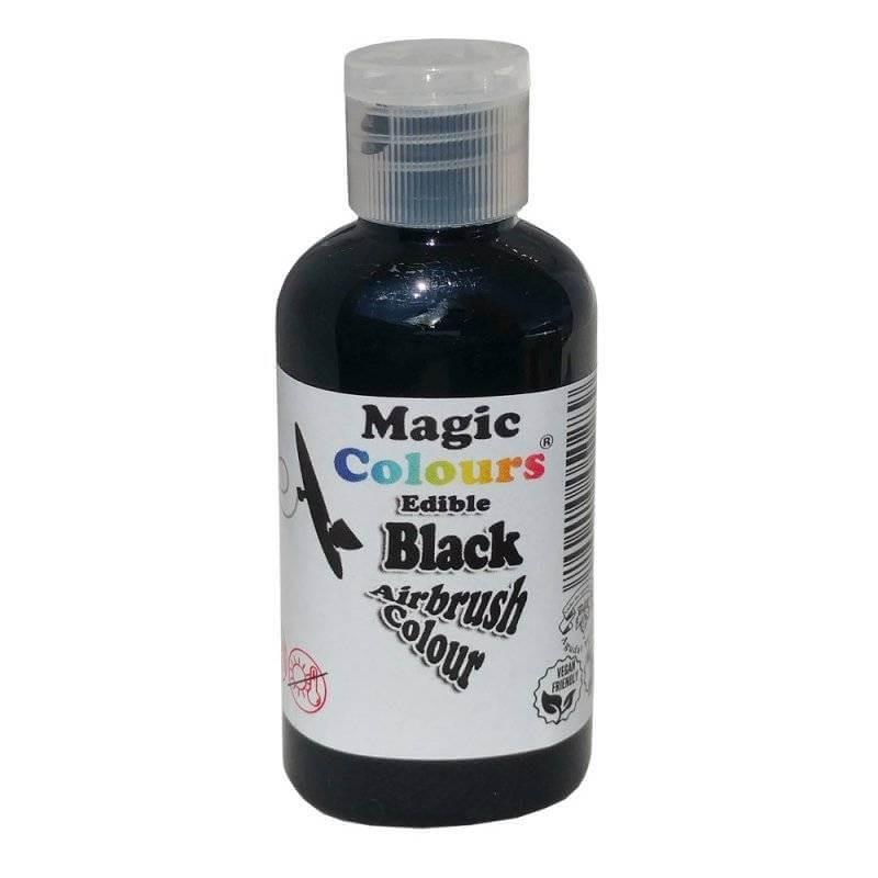 BLACK MAGIC COLOUR for Airbrush