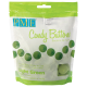 Candy Buttons Verde Claro 340g