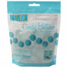 Candy Buttons Light Blue 340g