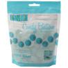 Candy Buttons Bleu Clair 340g