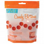 Candy Melt Buttons Naranja 340g