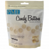 Candy Melt Buttons blanc 340g