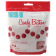 Candy Melt Buttons rojo 340g