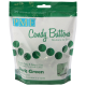 Botones Candy Melt Verde Oscuro 340g
