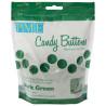 Candy Melt Botones Verde Oscuro 340g