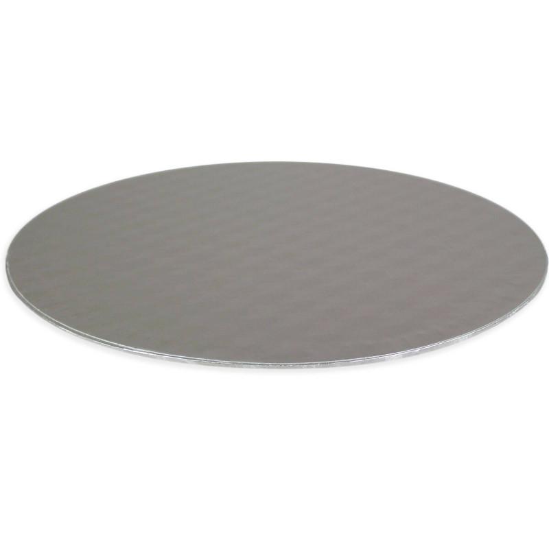 Base fina para tartas redondas 10 cm