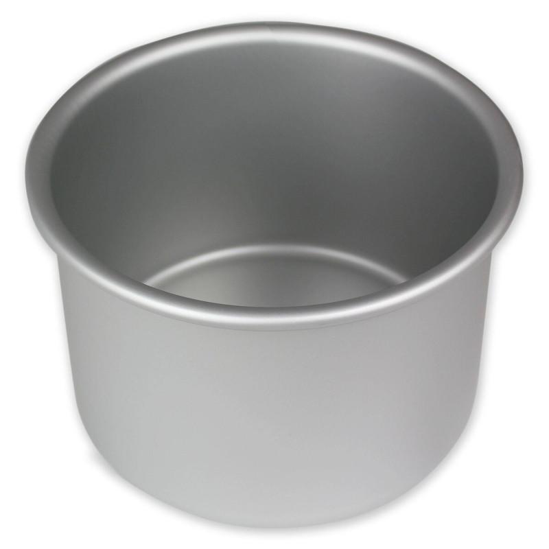 Moule PME de cuisson ROND 10 cm sur hauteur 10 cm