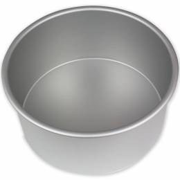 Moulds PME rOUND cooking 18 cm on height 10 cm