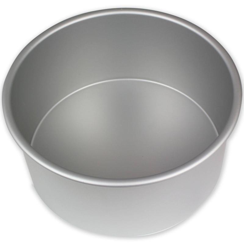 Moule PME de cuisson ROND 20 cm sur hauteur 7 cm