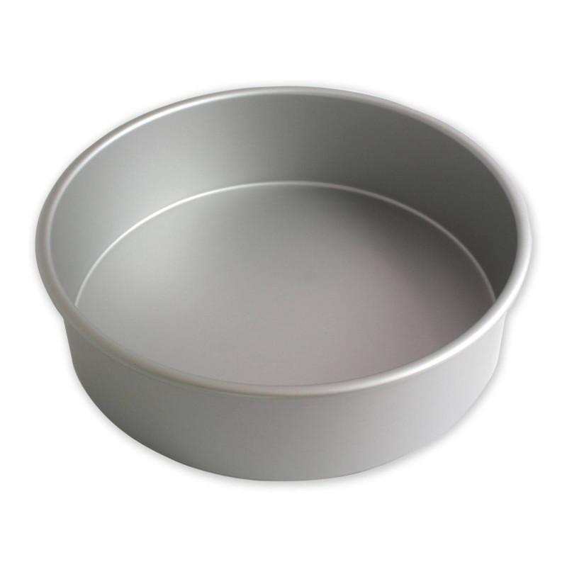 Molde PME cocinando RONDA 25 cm de altura 7 cm