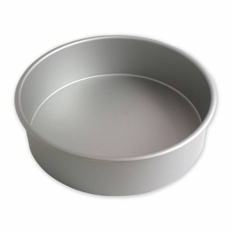 PME ROUND 25cm cake pan with 10cm height