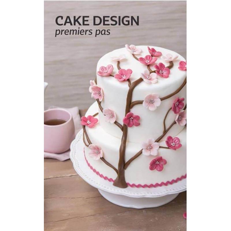 Design Cake Book - First Steps