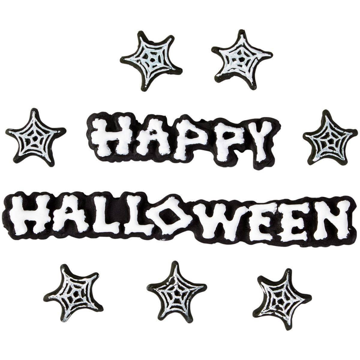 Validating ideas for halloween