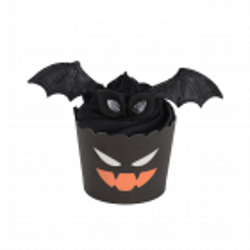 Kit cupcakes Halloween PME