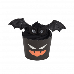 Kit cupcakes Halloween PME