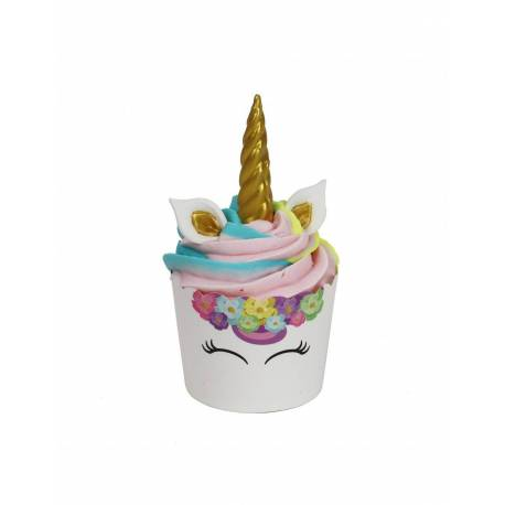 Unicorn cupcakes kit PME