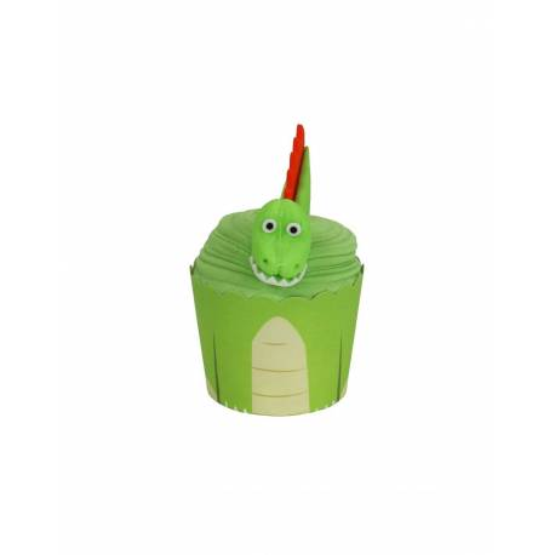 Dinosaur Cupcake Kit PME