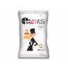 SMARTFLEX Velvet black 250 g sugar paste