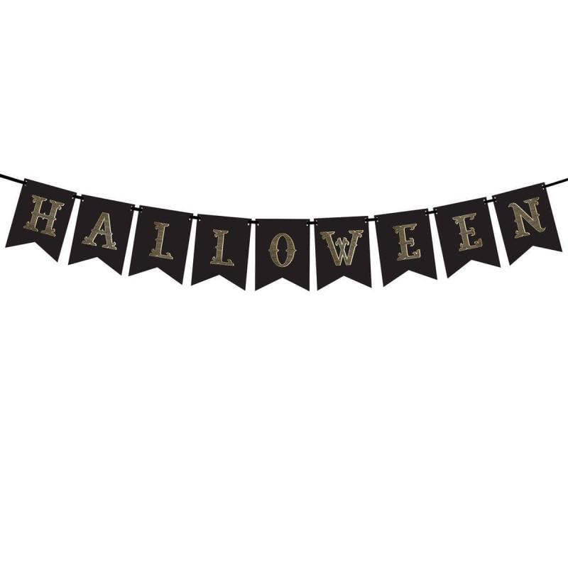 Big Banner Halloween Party 1.80m