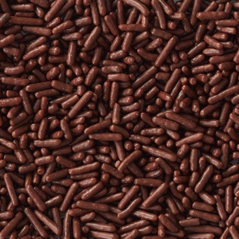 Vermicelles chocolat Wilton 50g