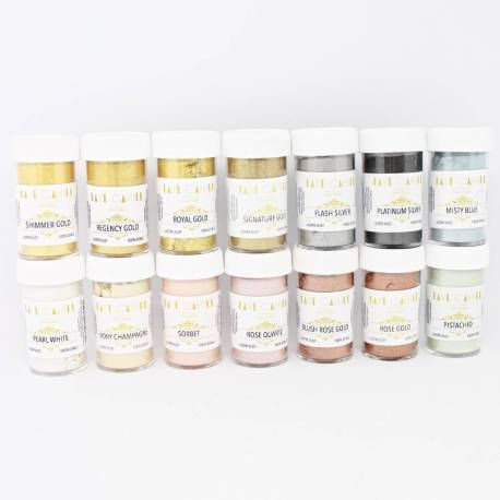 Faye Cahill Metallized Powder Colouring Agent 5g