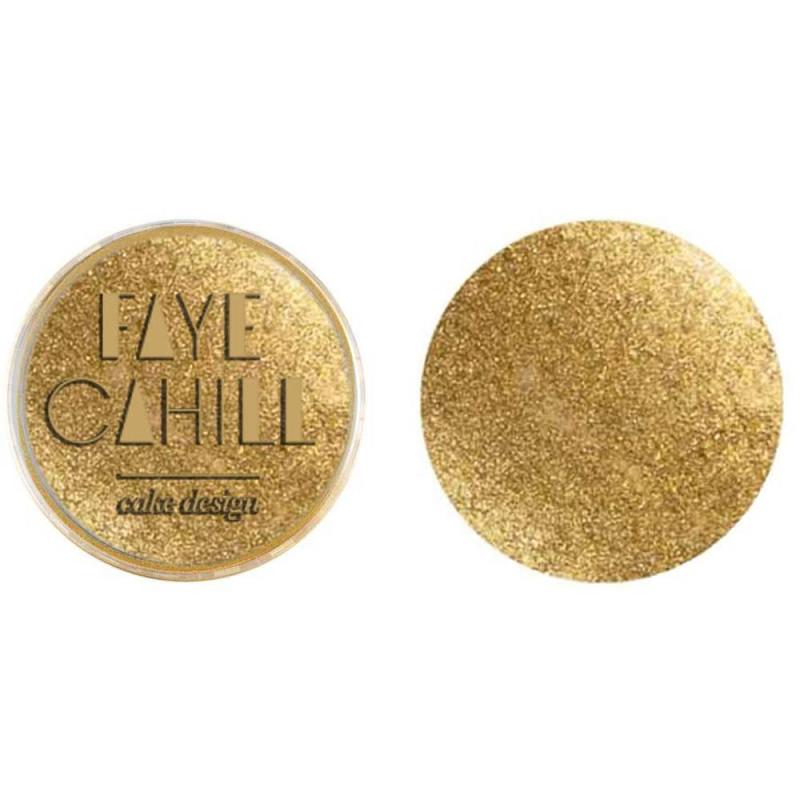 Faye Cahill Polvo Metalizado Colorante 5g