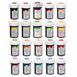 Colorant en gel alimentaire Wilton